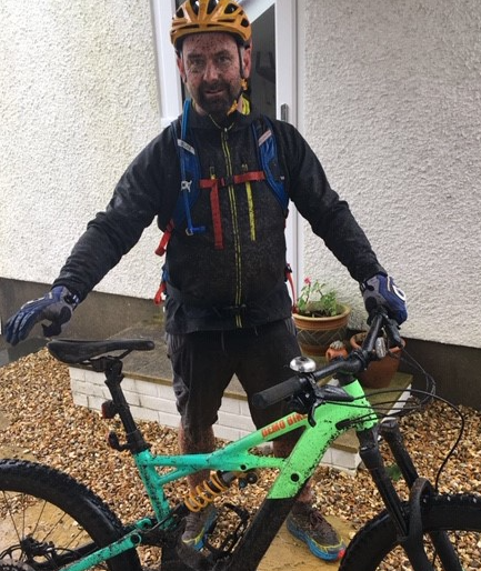 Steve Edgell is director of cycle to work scheme provider Cycle Solutions