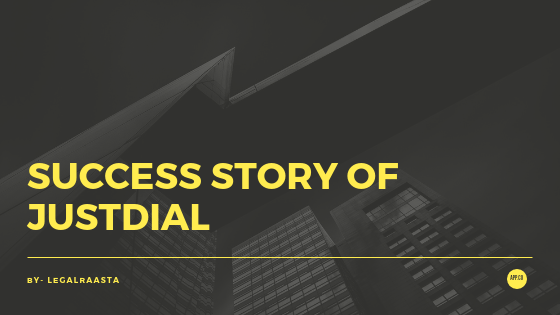 Success Story of Justdial