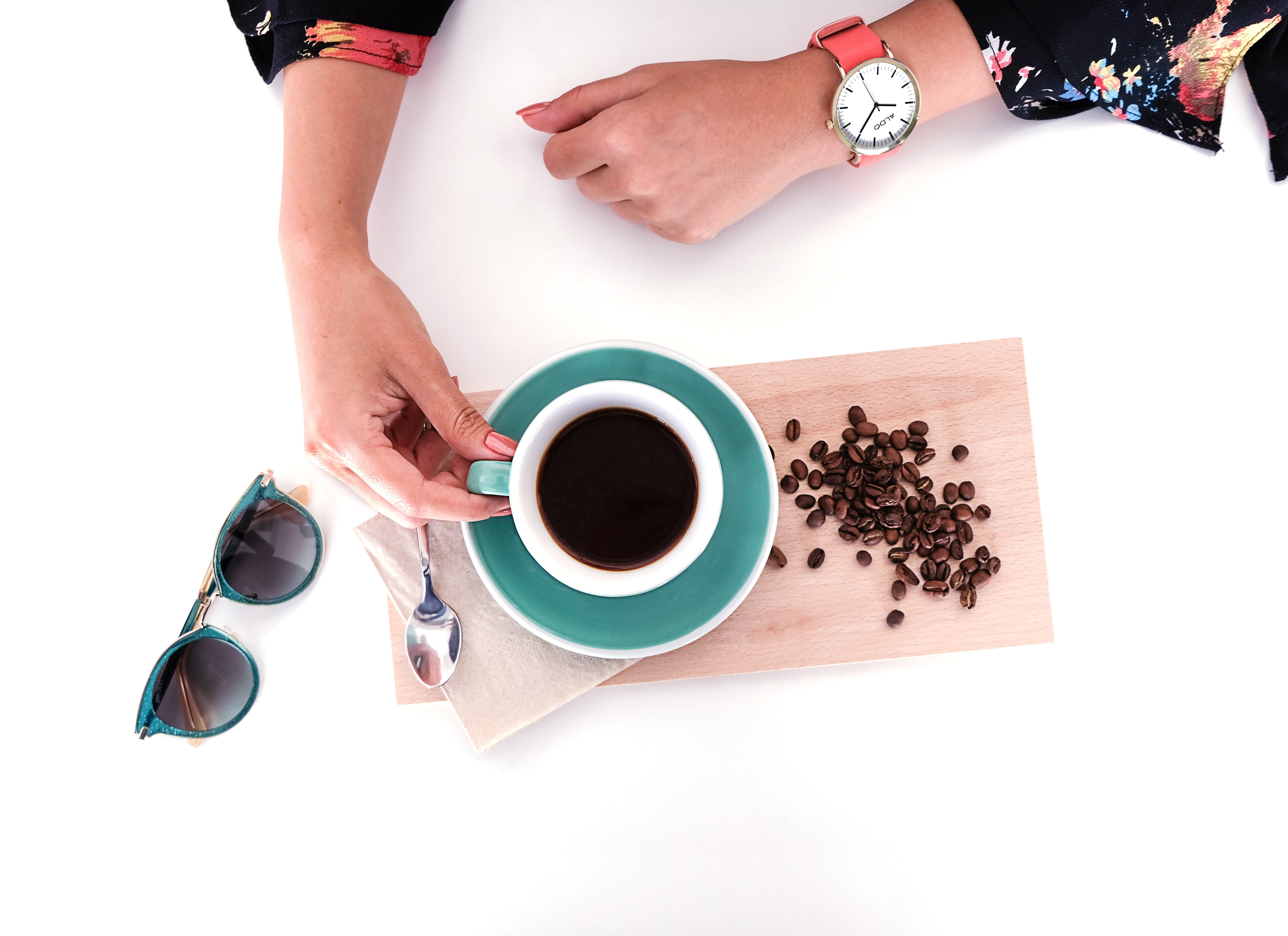 coffee is killing your retirement