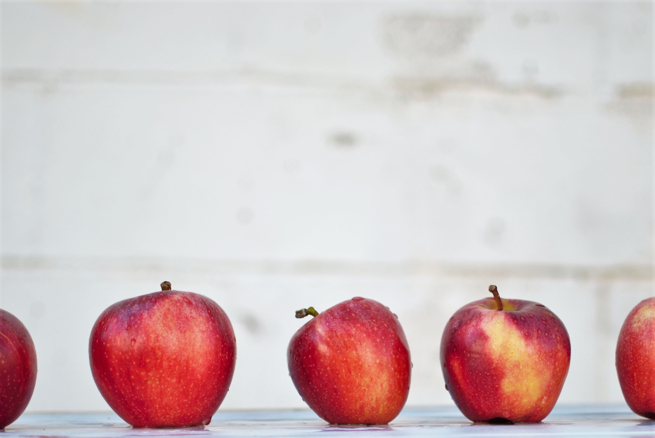 Which is the perfect apple?