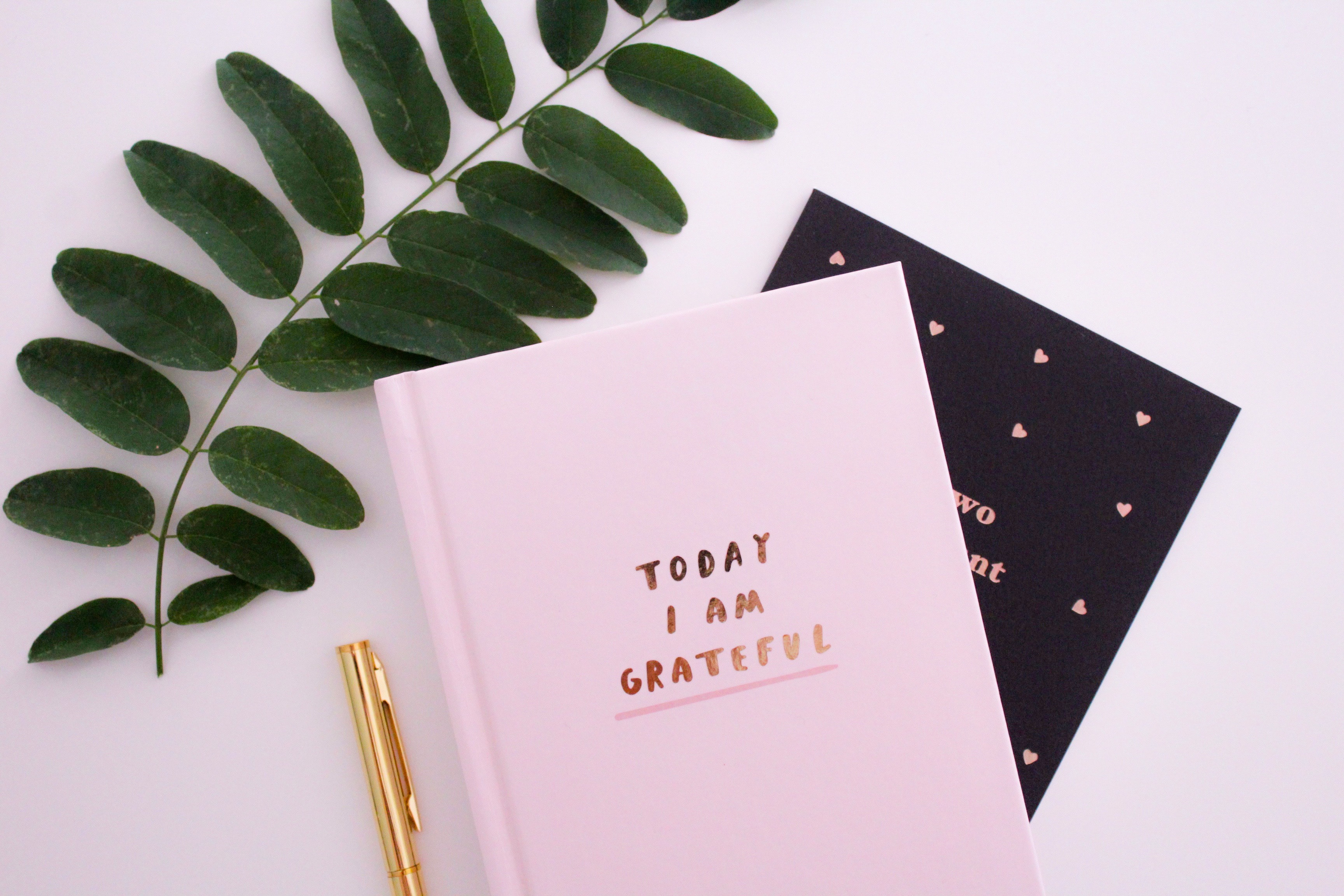 Learn about positive effects journaling can have