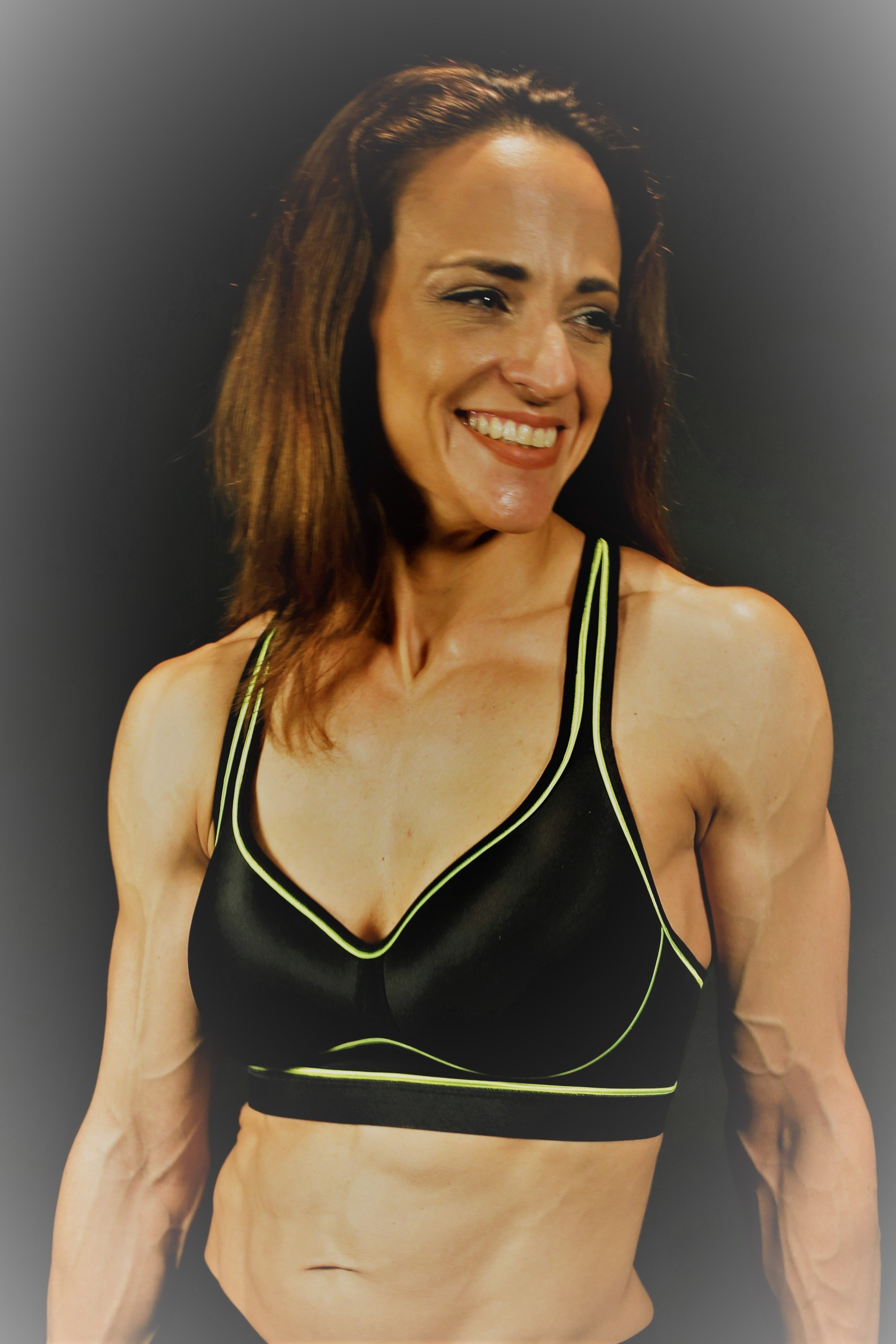 Celina Pizarro, Pro Coach and owner of CP FITPro