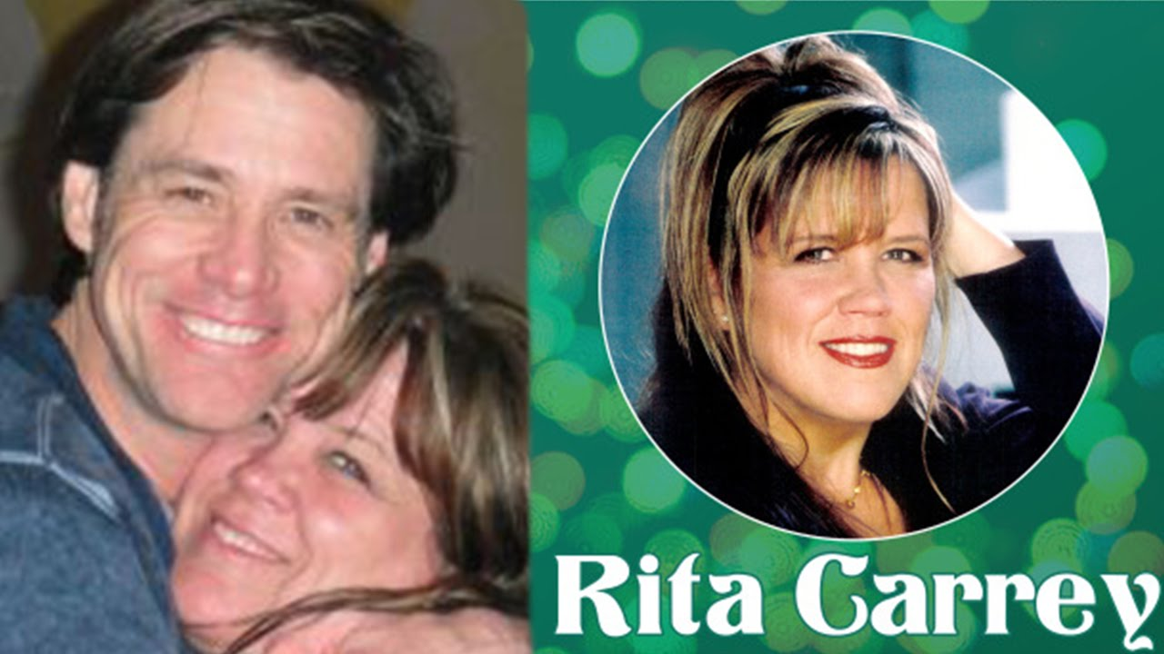 rita and jim carrey living fearlessly with lisa mcdonald