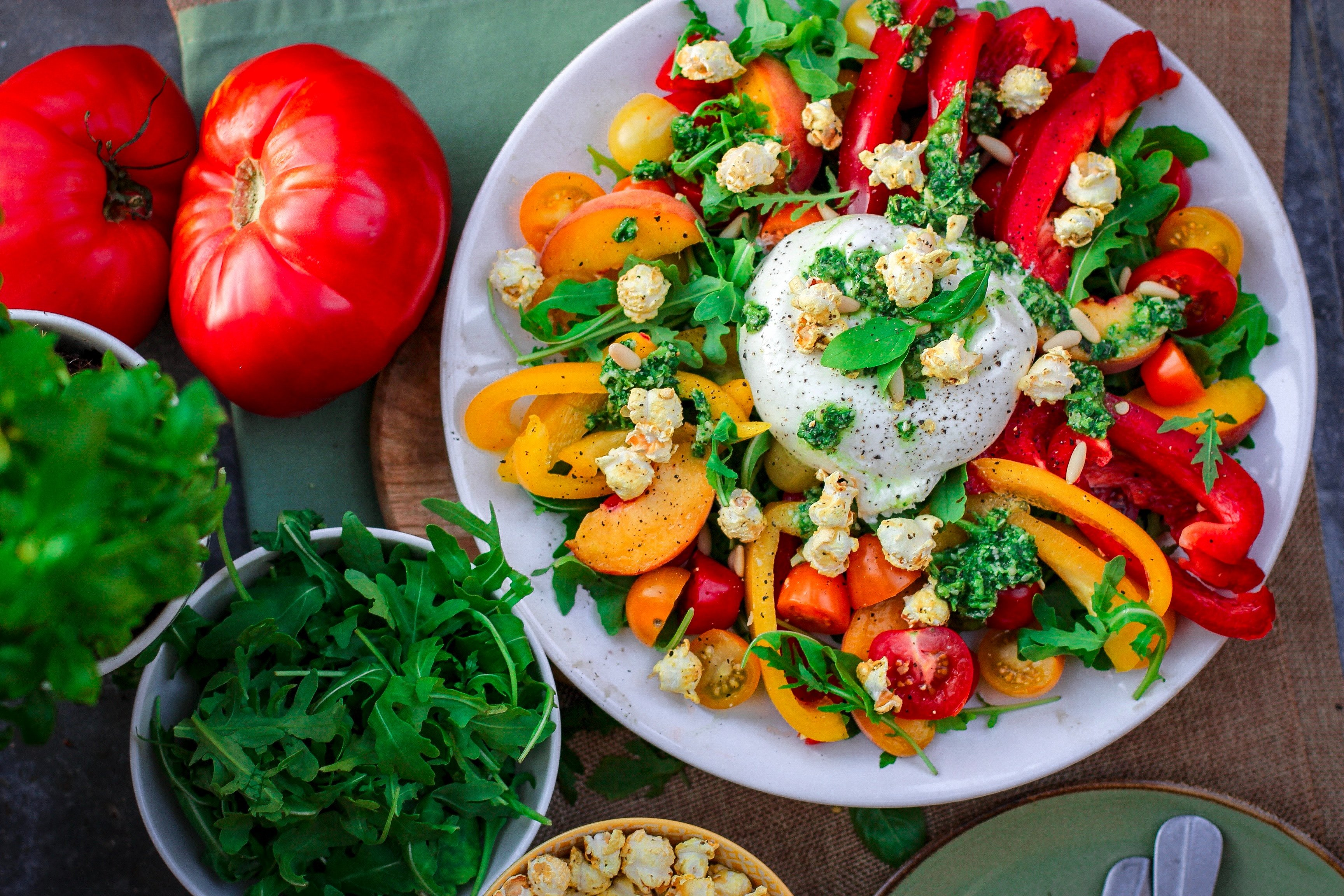 Why Healthy Eating Doesn't Have to be Expensive - Thrive Global