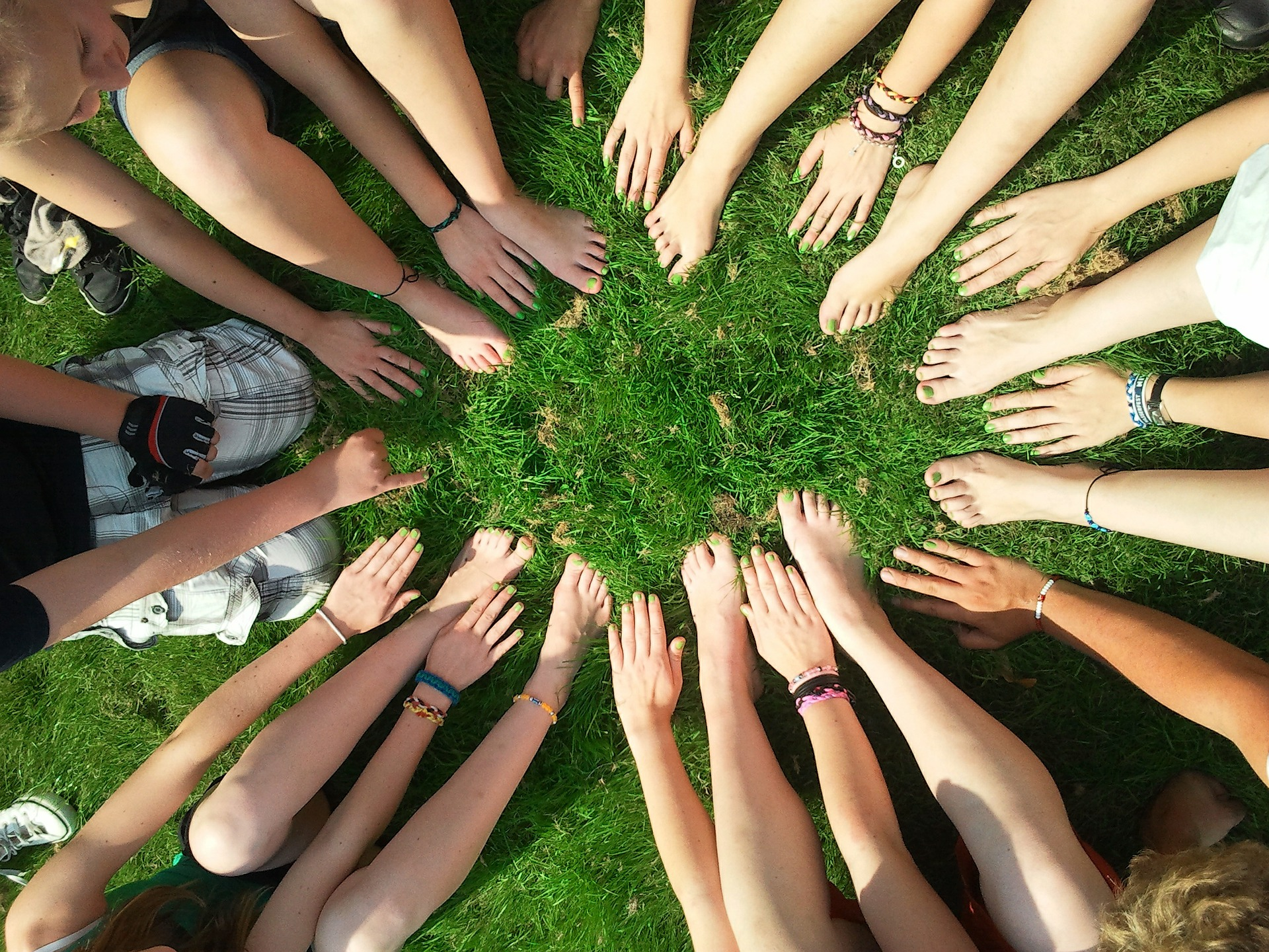 5 Reasons Why Having a Tight-Knit Community Matters in Business