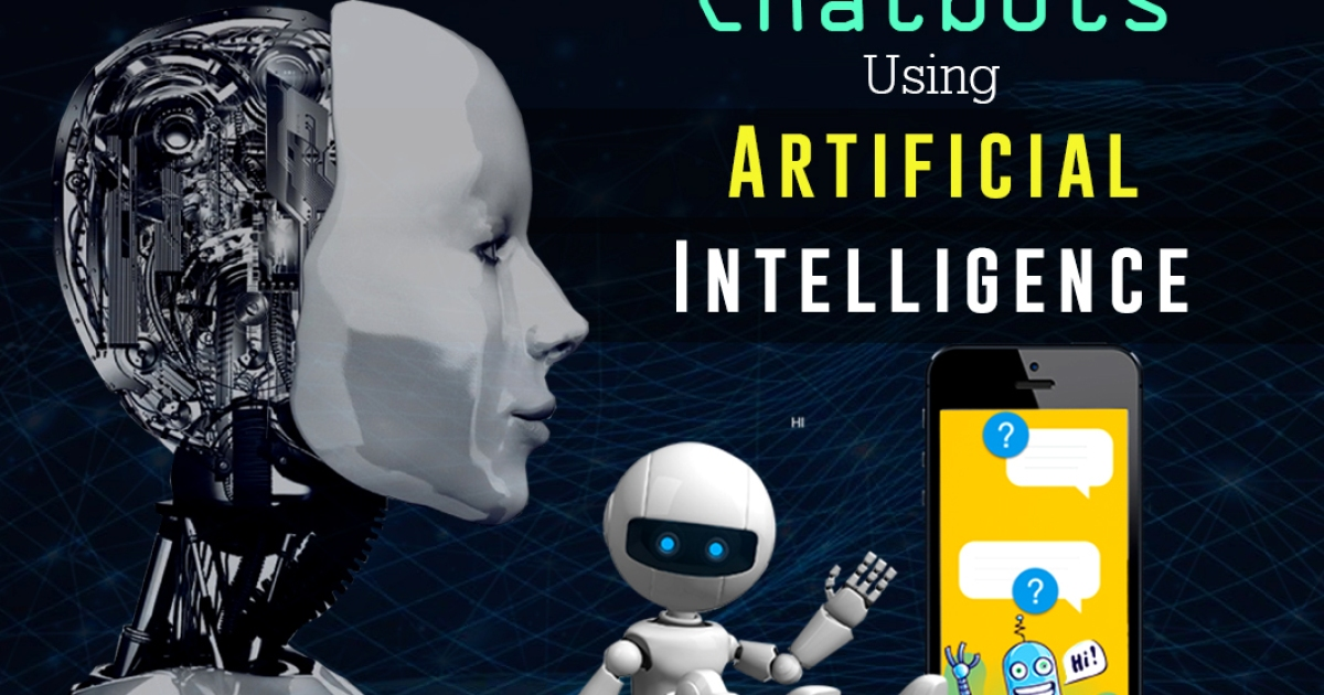 Chatbots Using Artificial Intelligence are Selling Insurance in 2019