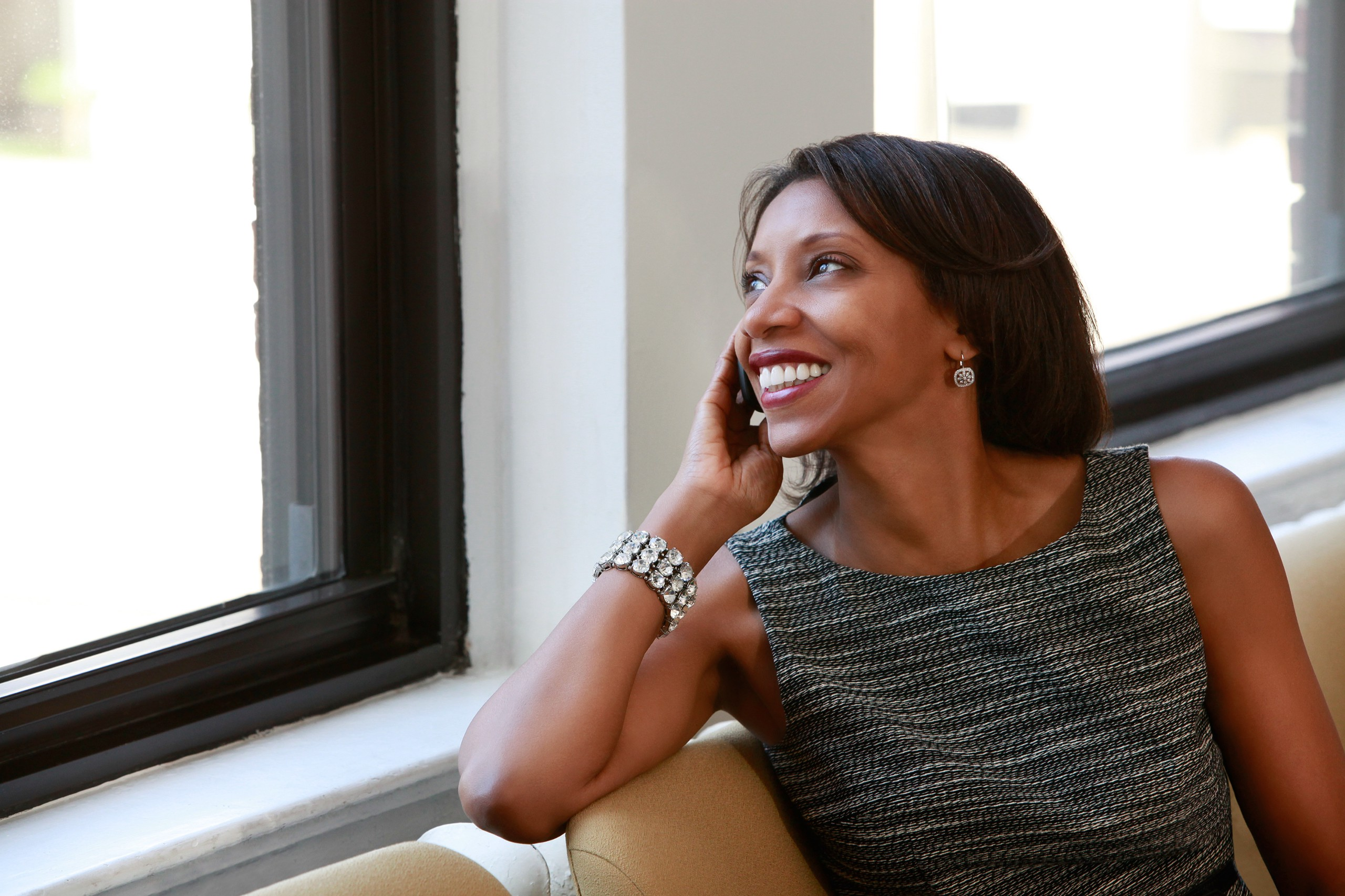Jennefer Witter on why women should join professional