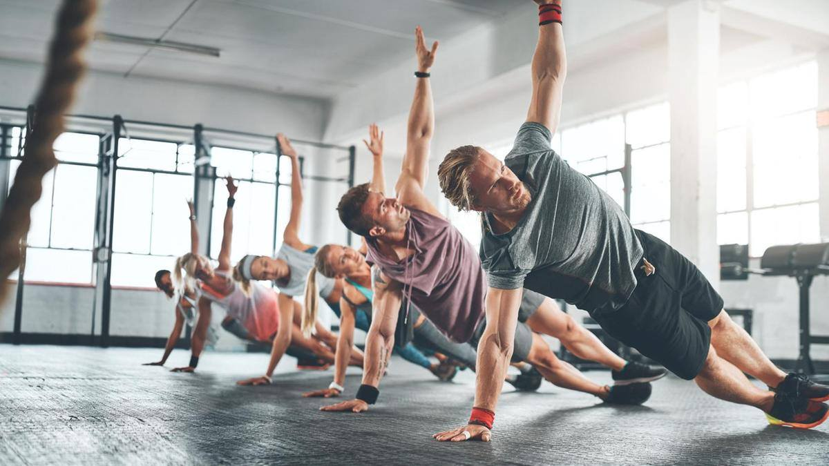 Importance of Fitness