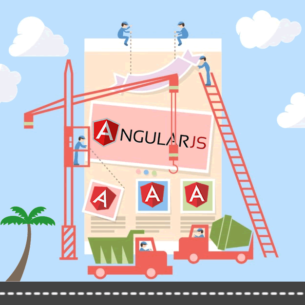 AngularJS- Robust Platform for Developing Dynamic and Enterprise-ready Apps