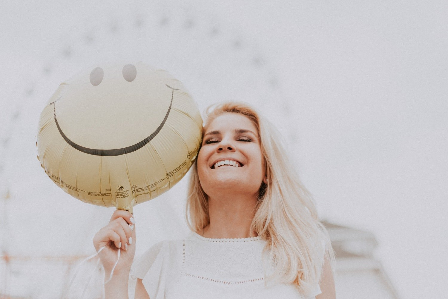 How to Live a Life That's Characterized by Positivity