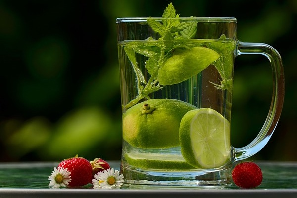 The benefits of Detox for your entire body