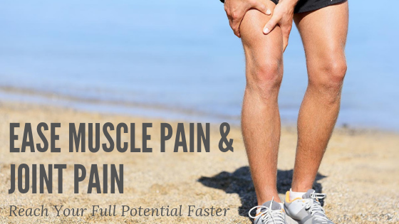 Ease Muscle And Joint Pain