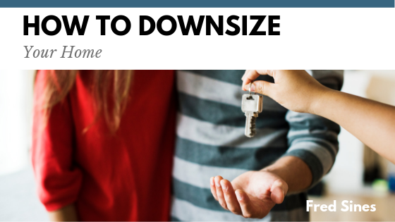 Downsizing Your Home Can Be Great A Decision It Will Help You Save Money And Provide With That S Easier To Maintain