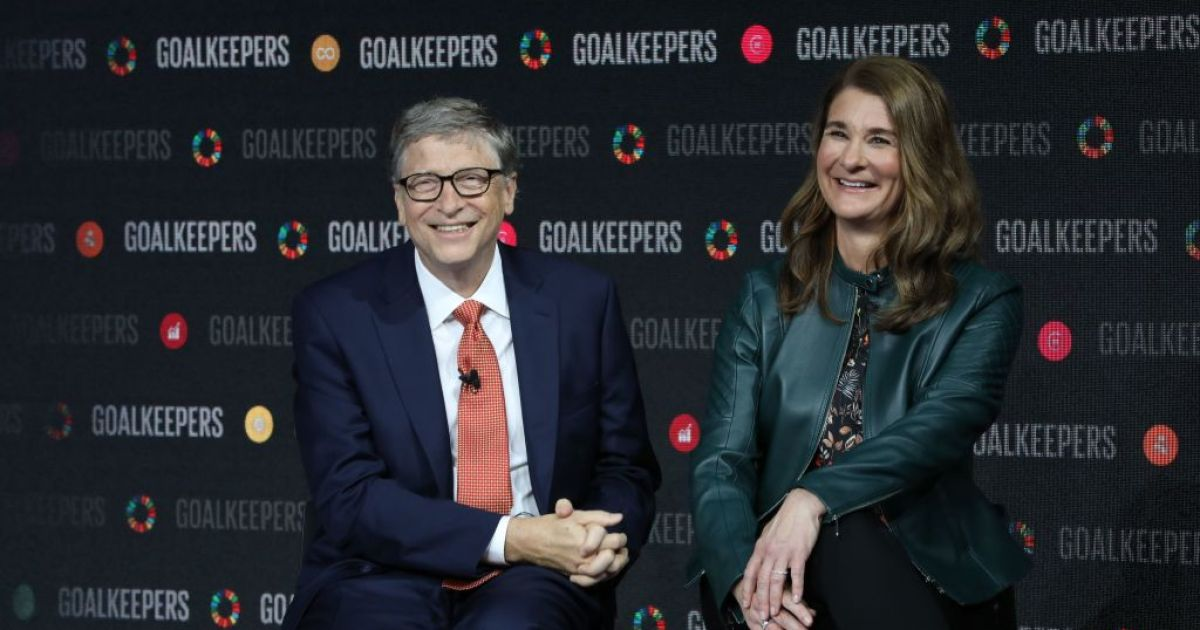 What It's Really Like to Work at the Bill & Melinda Gates Foundation