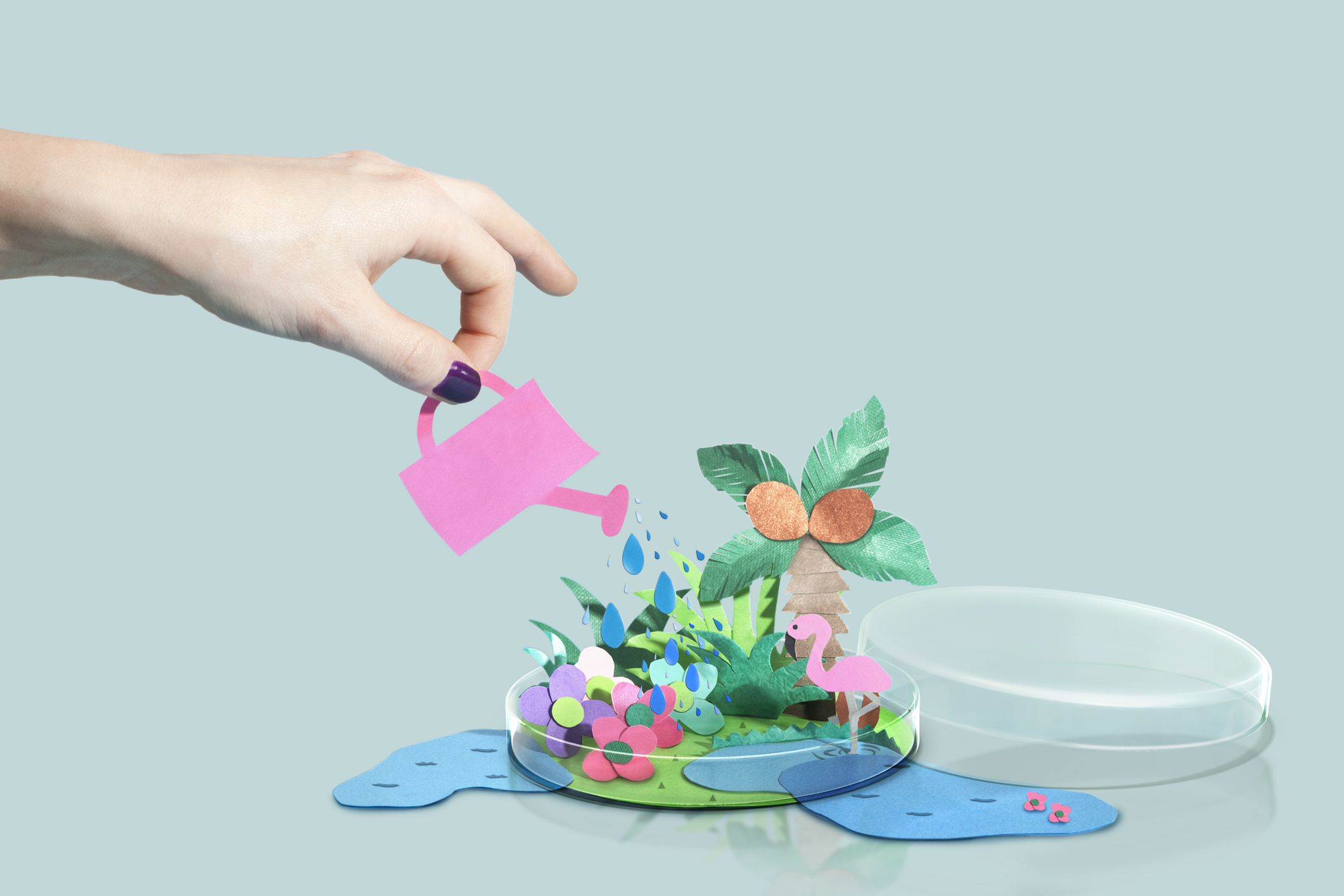 Paper Boat Creative/Getty Images