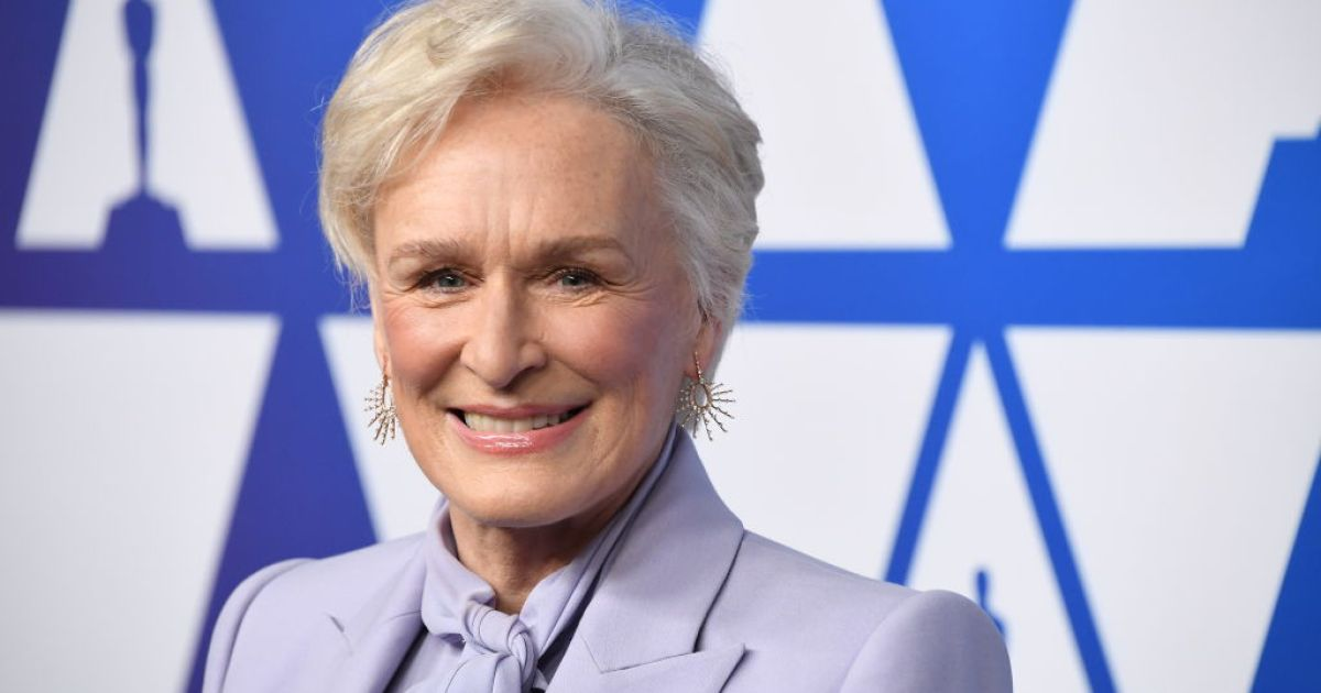 Glenn Close's Shattering Portrayal of the Wife Will Leave You With This Vital Takeaway