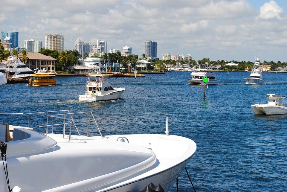 How to Start a Charter Boat Business That Breeds Cash