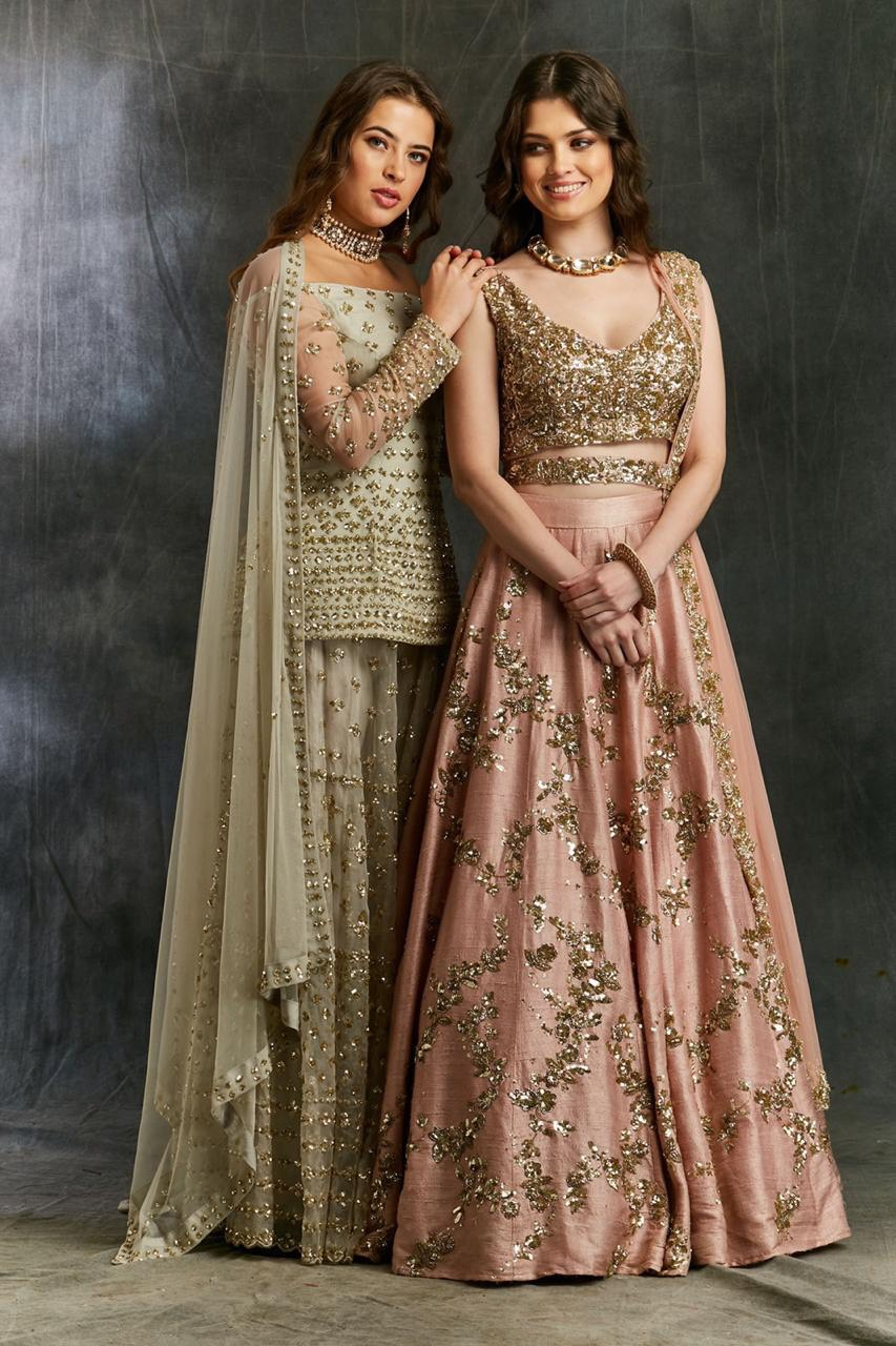 Interview With Luxury Fashion Brand, Astha Narang