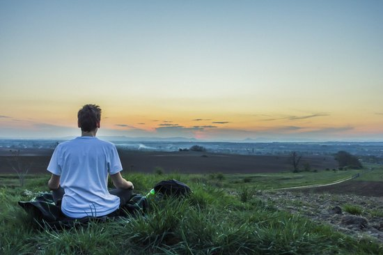 More Time: One of Seven Reasons Why Every Man Should Meditate
