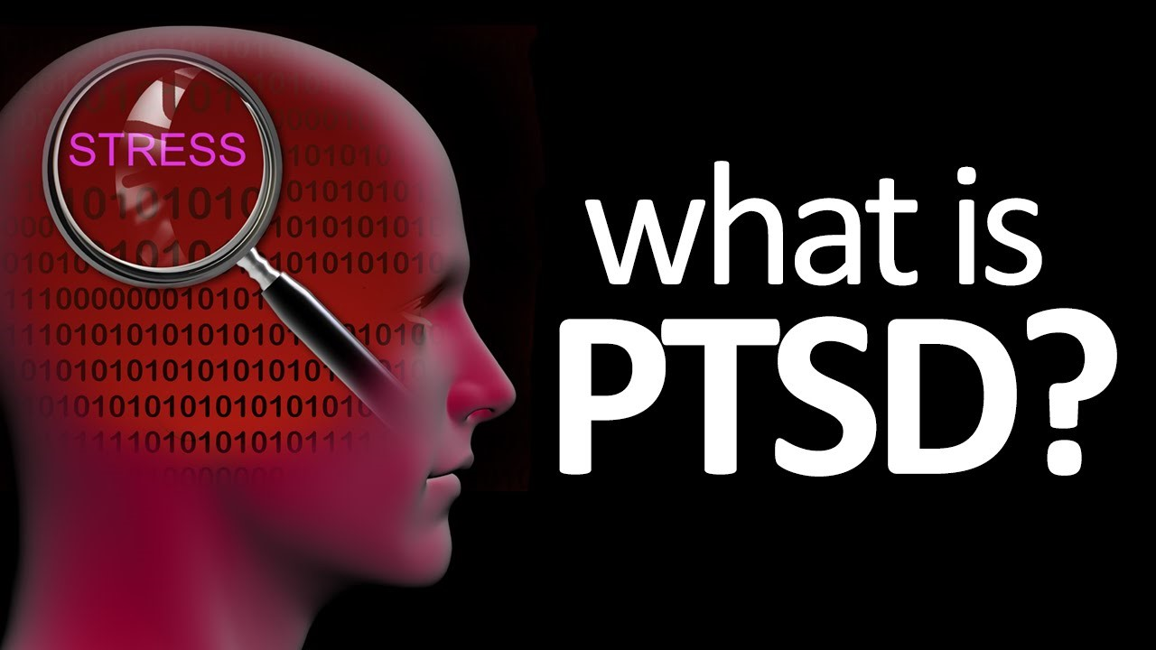 PTSD (Post Traumatic Stress Disorder) Explained