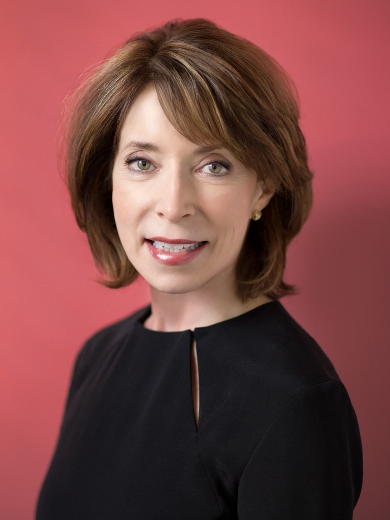 Paula S. Wallace, President and Founder of Savannah College of Art and Design