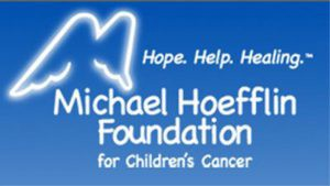 Rick Garcia, Michael Hoefflin-Foundation