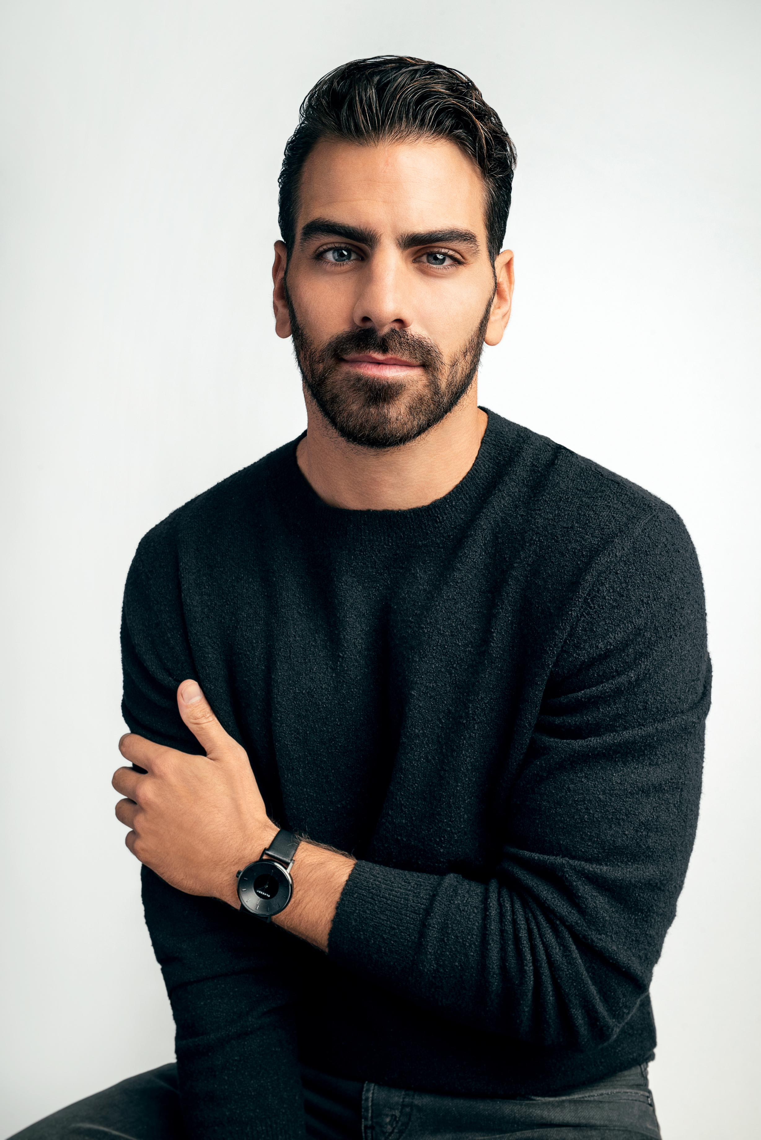 Nyle Di Marco,          Credit: William Callan
