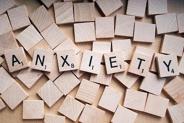 Understanding Anxiety photo:pixabay