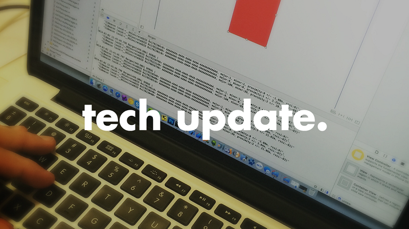 Top Tech Updates To Vouch For In 2019