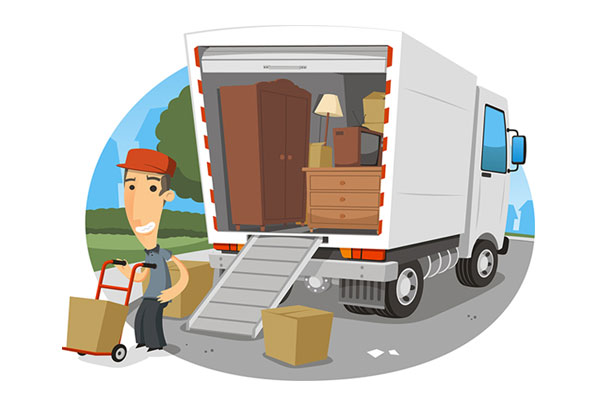 Ways to Move Your Stuff