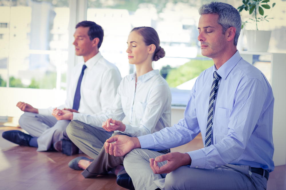 Yoga as a Lifestyle and a Business