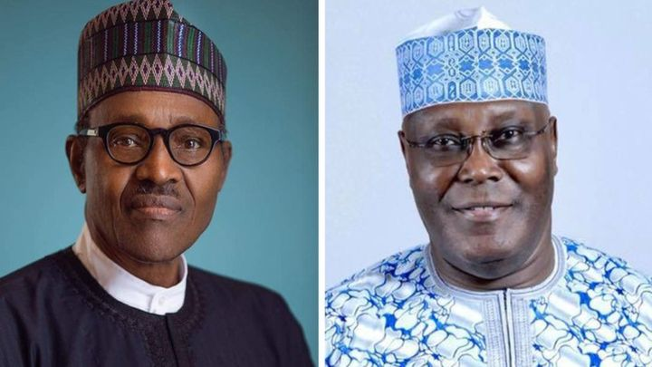 Nigeria, the most populous country in Africa, President announced.
