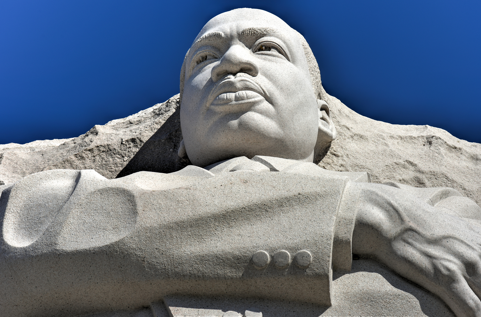 Dr  King's Messages on Love and Acceptance Inspires an