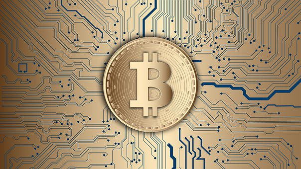 bitcoin and crypto revolt