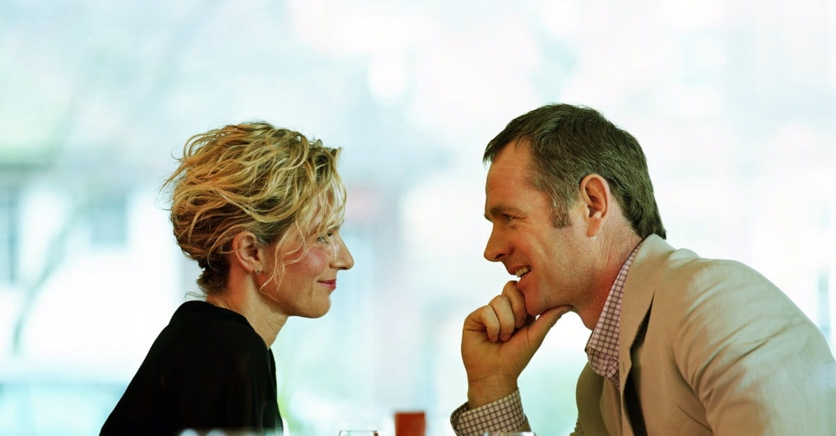 Dating after divorce—yes, you can!