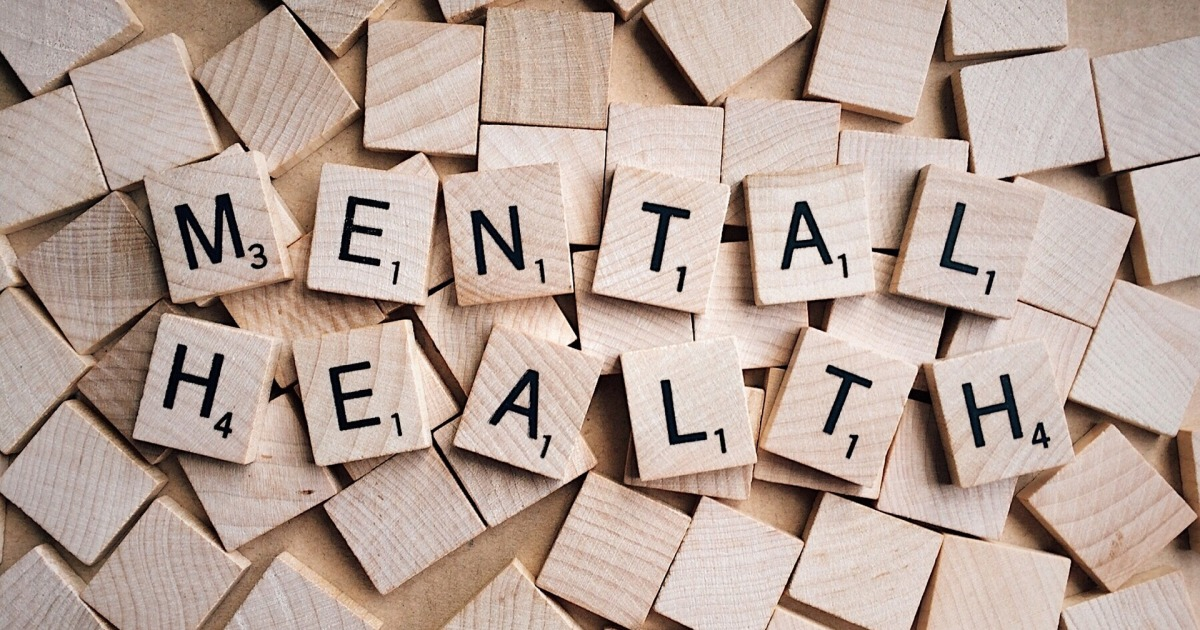 Gaming for Your Mental Health: 5 Tips to Try!