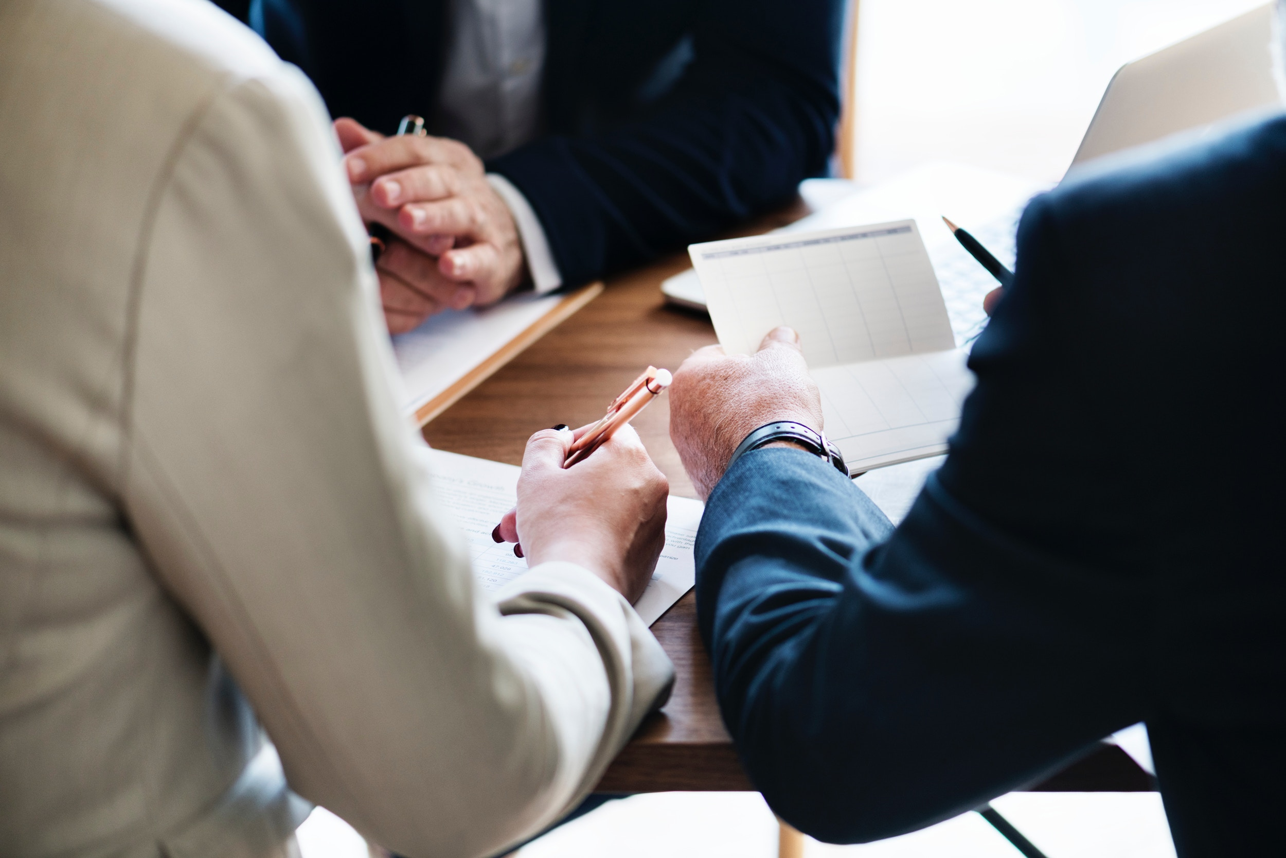 Six Key Disqualifiers for Divorce Mediation