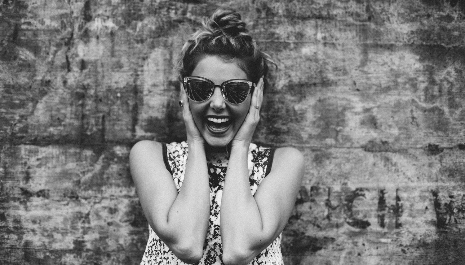 How to be happy in 6 steps or less