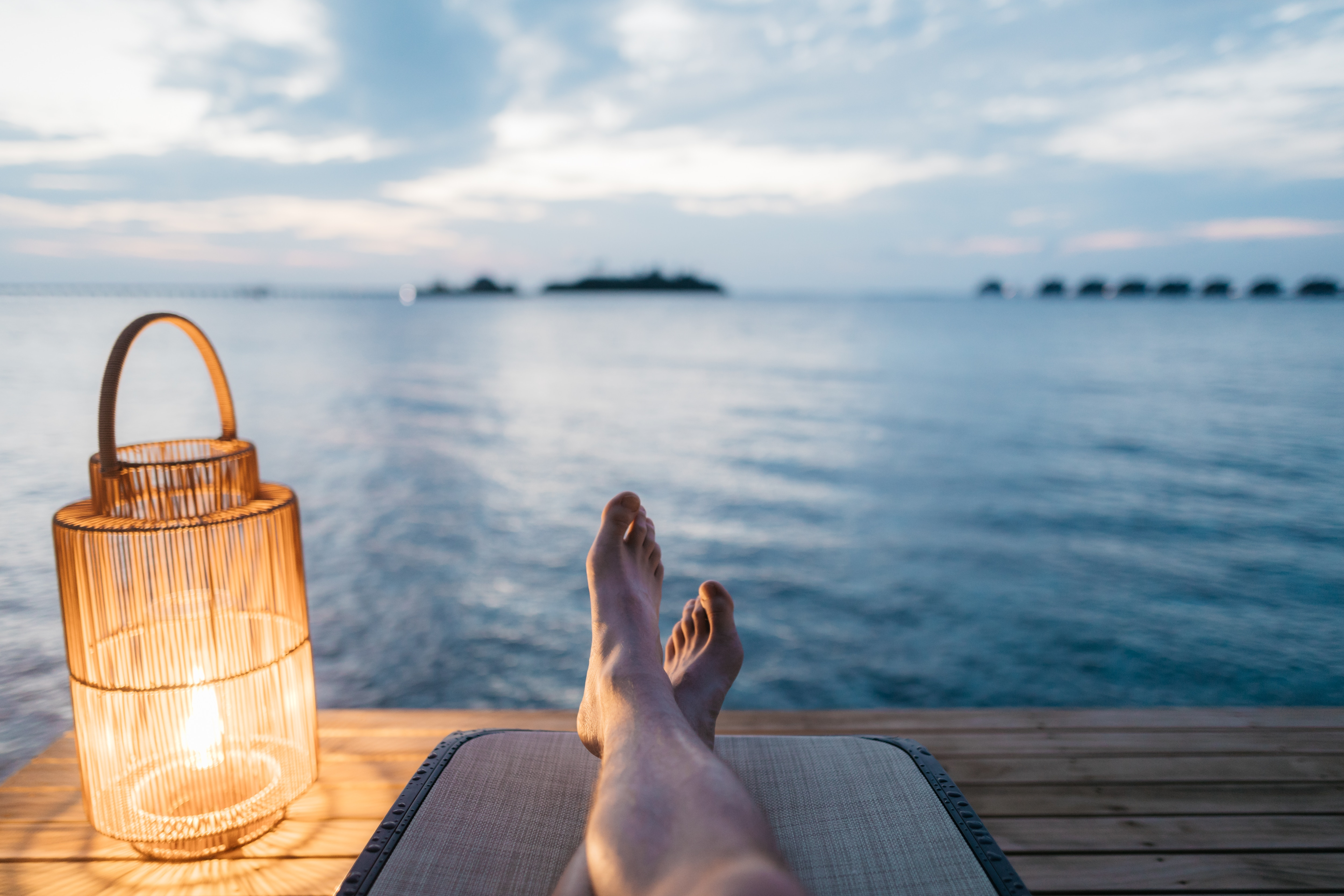 How to Plan a Wellness-Focused Vacation