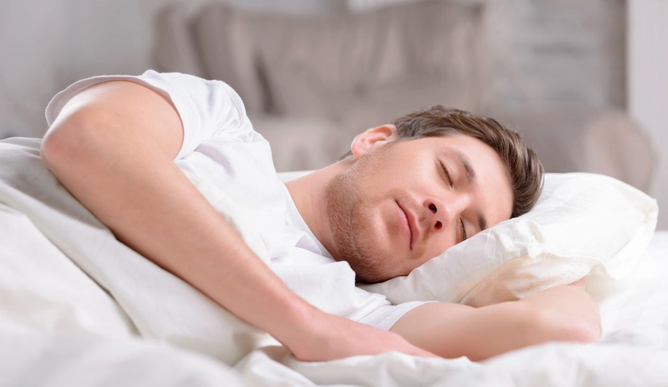WHAT IS THE IMPORTANCE OF SLEEP FOR AN IMPRESSIVE PERSONALITY