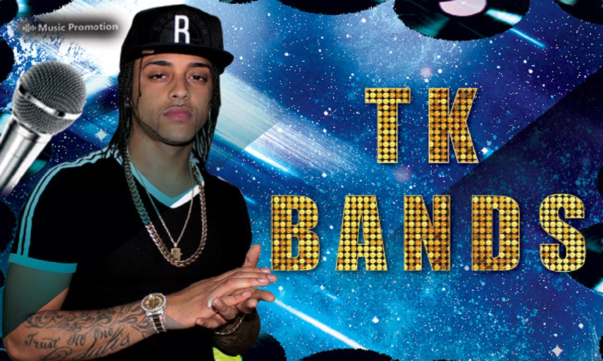 """""""Dream Comes True If You Love It"""" -The Success Story Of TK Bands"""