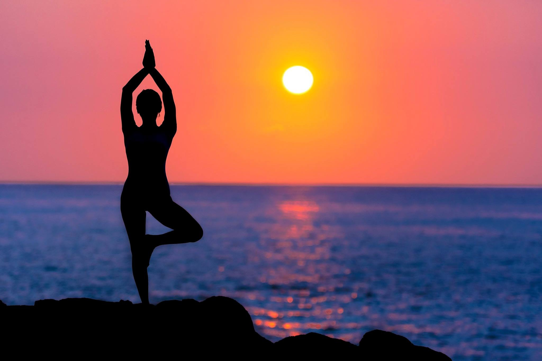 Here Is How Yoga Can Strengthen Your Mental & Physical Health