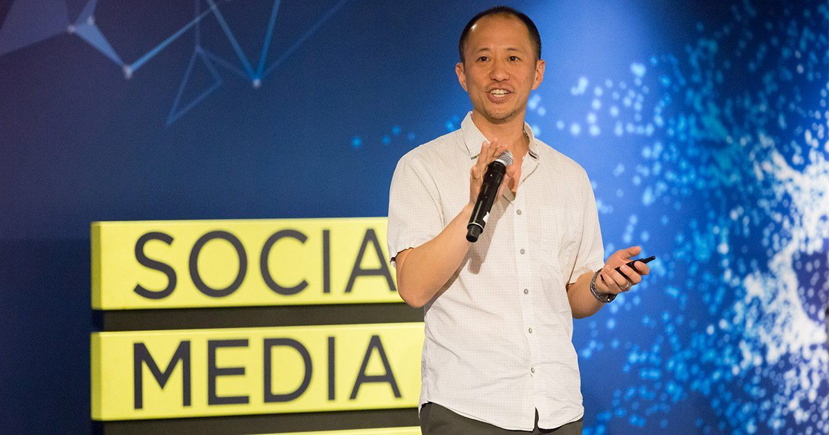 Animoto co-founder Jason Hsiao shares five ways you can leverage Linkedin to grow your business
