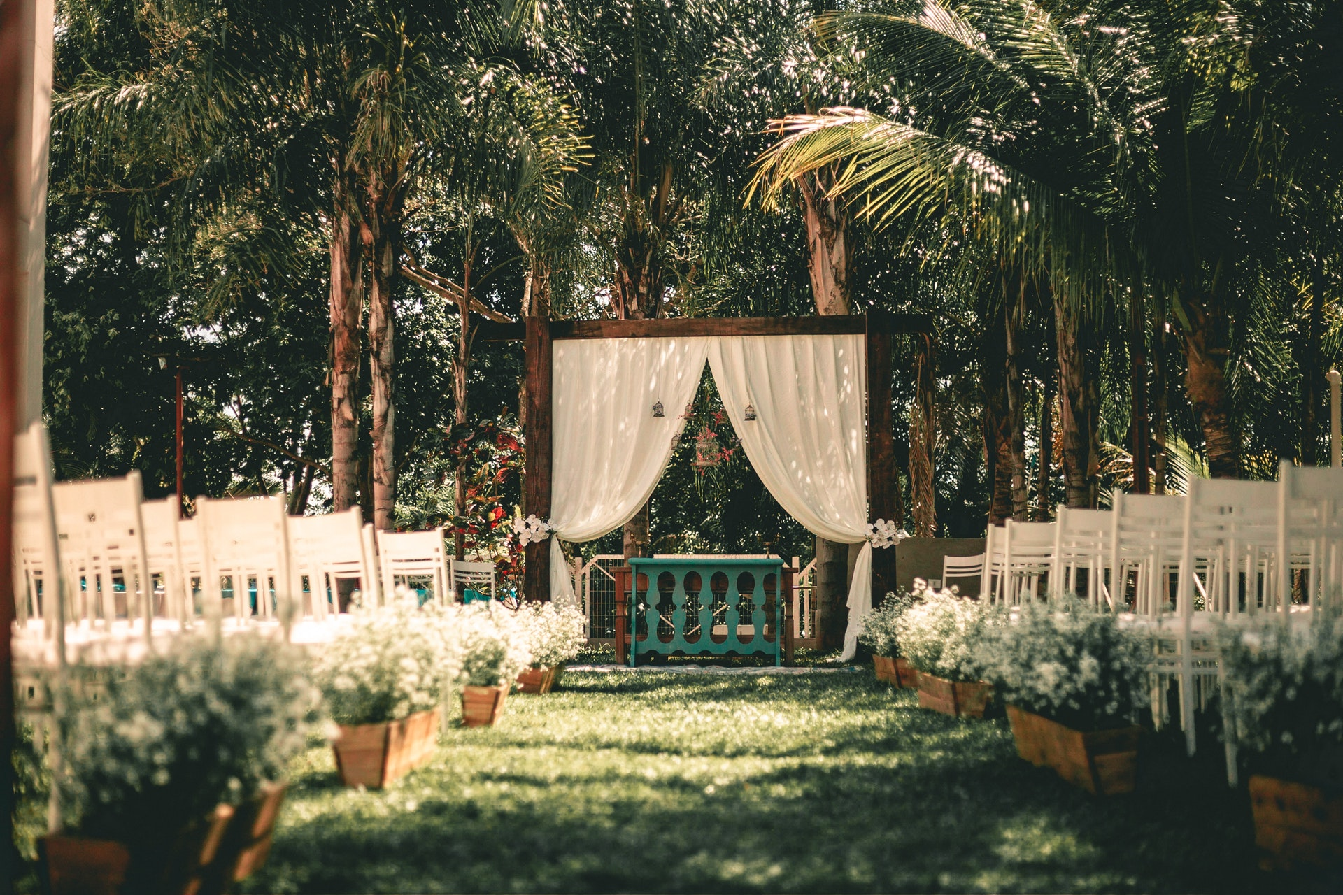 7 ways to Keep the Stress out of Wedding Planning