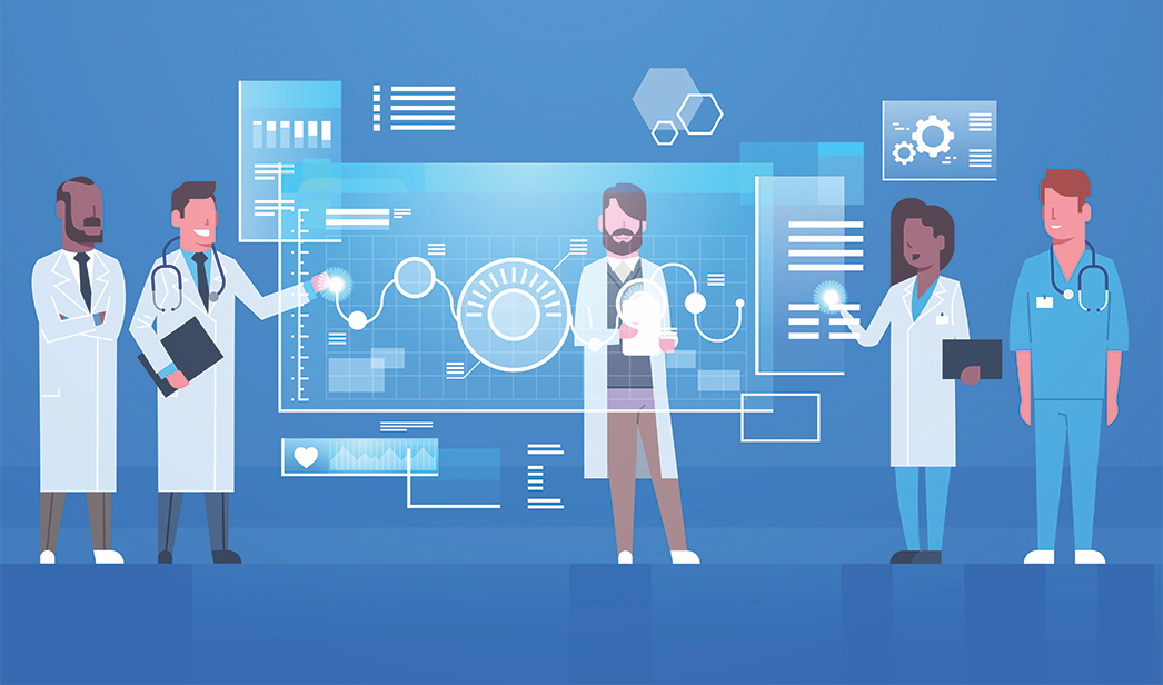Important Trends in Healthcare Technology