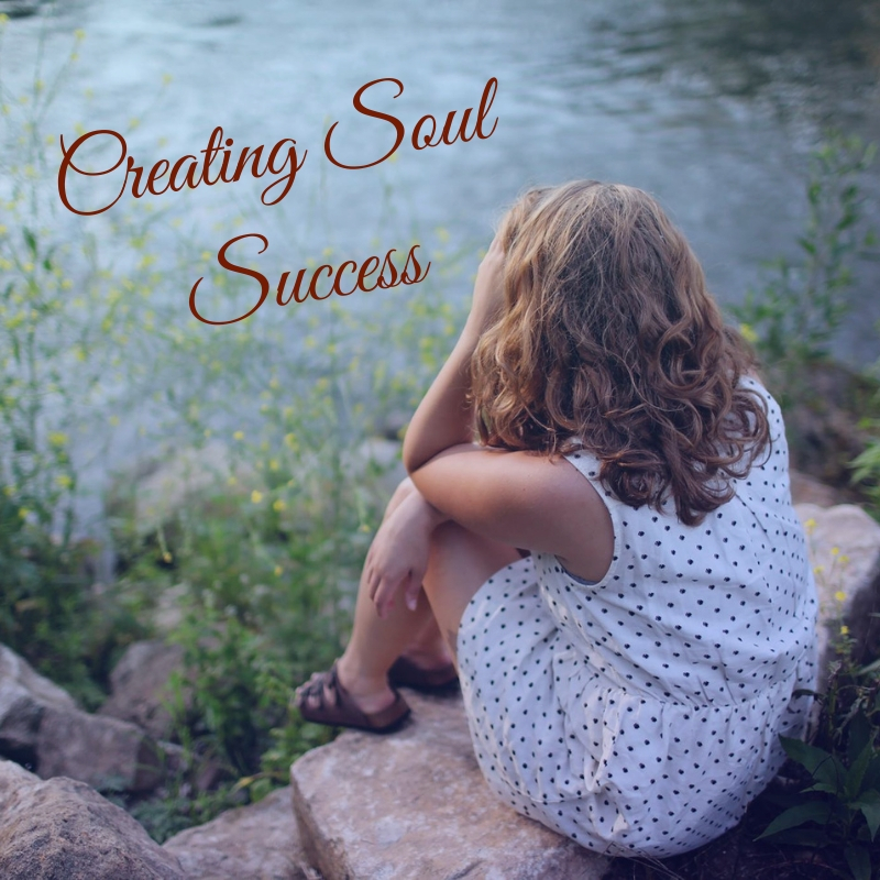 Success_Soul_Living Your Truth