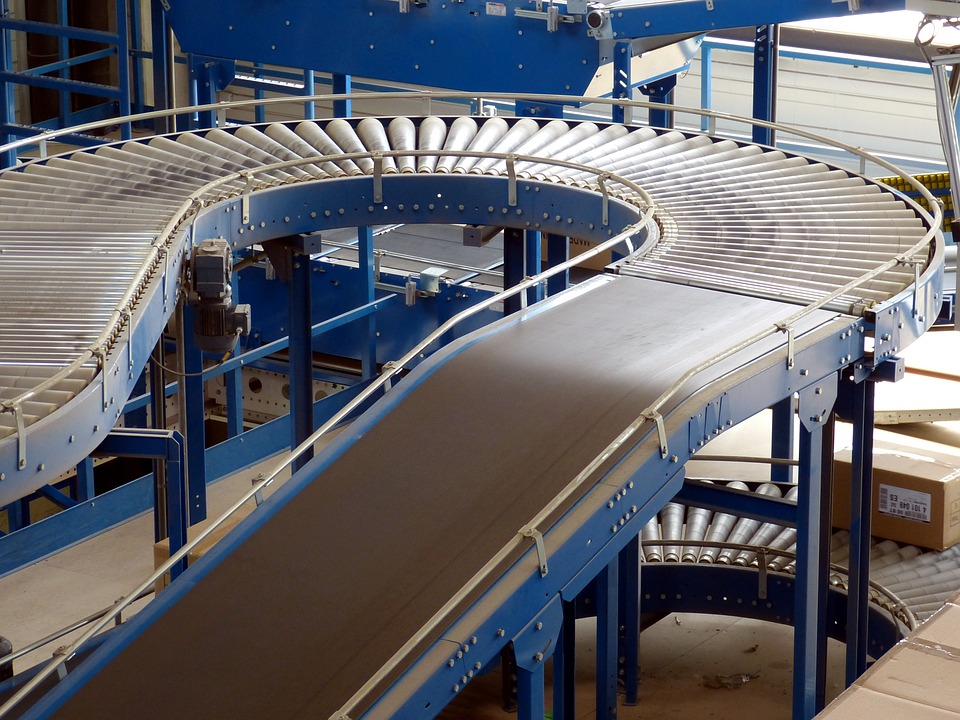 Everything You Need to Know about Conveyor Systems