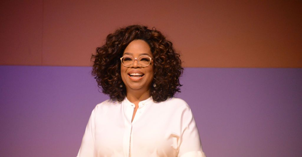 The One Question Oprah Wants You to Ask Yourself at Work