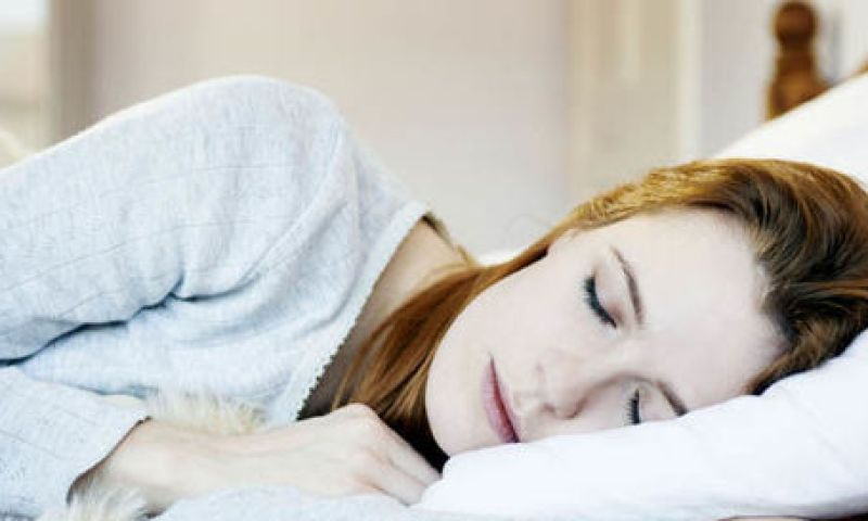 Does a Special Gene Determine How Much Sleep You Need