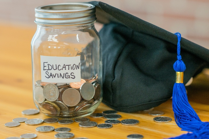 How to Save For Child's Future Education
